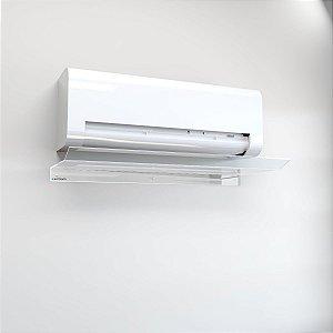 Defletor para Ar Condicionado Split 80x45cm