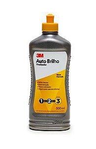 Auto Brilho 3M™ Linha Gold 500ml - HB004584437