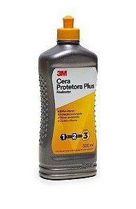 Cera Protetora Plus 3M™ 500ML