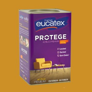 Tinta Acrílica Premium Marrocos 18LT Eucatex