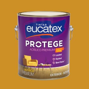 Tinta Acrílica Premium Marrocos 3.6LT Eucatex