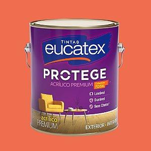 Tinta Acrílica Premium Terracota 3.6LT Eucatex