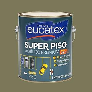 Tinta Acrílica Piso Concreto 3.6LT Eucatex