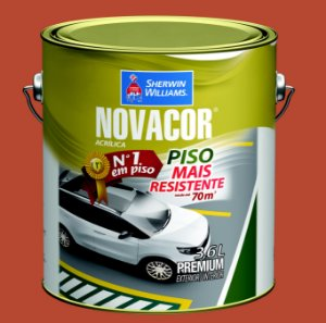 Novacor Piso Premium Castor 3.6LT
