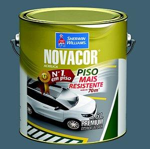 Novacor Piso Premium Cinza 3.6LT - 38084101