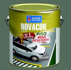 Novacor Piso Premium Concreto 0.9LT