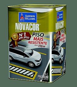 Novacor Piso Premium Concreto 18LT