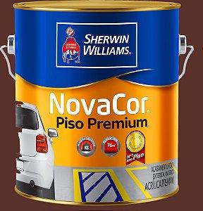 Novacor Piso Premium Marrom 3.6LT - 38086701