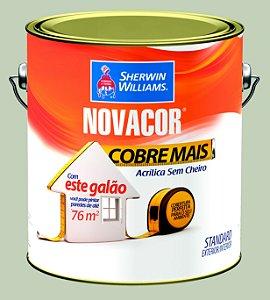 Tinta Acrílica Bianco Sereno Cobre Mais 3.6LT Novacor