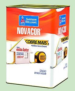 Tinta Acrílica Erva Doce Cobre Mais 18LT Novacor - 38595506