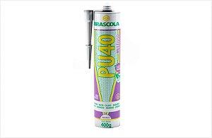PU40 Multiuso Branco 400GR Brascola - 3060020