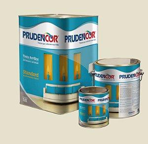Tinta Acrílica Standard Palha 3.6LT Prudencor