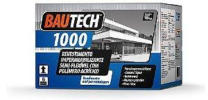 Bautech Impermeabilizante 1000 top 18kg