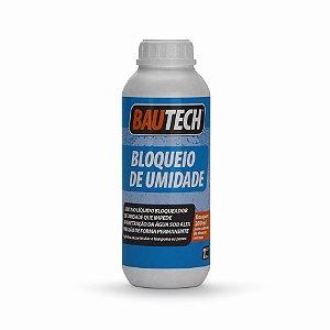 Bautech Bloqueio de Umidade 1L