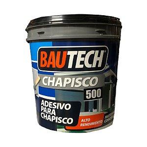 Bautech Chapisco 500 Branco 12 L