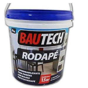 Bautech Rodape 4 Kg