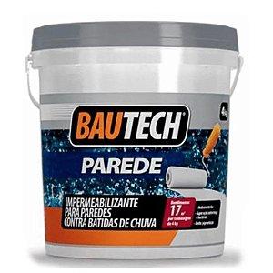 Bautech Parede Branco 4 Kg