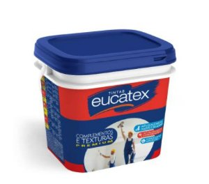 Massa Acrílica Eucatex 5.8 Kg EUCATEX