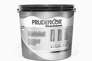 Cimento Queimado BRANCO Prudencor 25 Kg