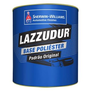 Base Poliéster Prata Polar VW 97 0.9 L Lazzuril
