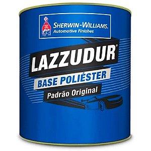 LAZZURIL  CINZA SILK MET POL. 0.9LT