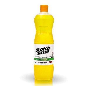 Desincrustante Pronto Uso Scotch-Brite™ 3M – 1 litro