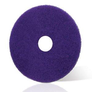 Disco Roxo Diamante Scotch-Brite™ para Tratamento de Pisos – 685 mm