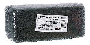 Fibra Limpeza Pesada Tinindo 3M 102X230