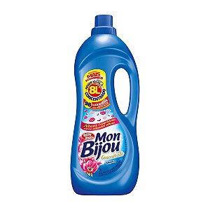 Amaciante Pureza Mon Bijou - 2 litros
