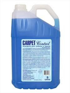 Limpa Carpet Control Multquimica - 5 Litros