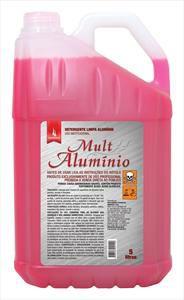 Mult Alumínio - 5 Litros Multquimica