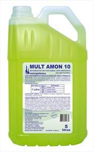 Mult Amon - 5 Litros Mutquimica