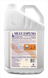 Mult Espuma - 5 Litros Multquimica