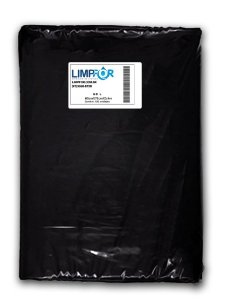Saco de Lixo 60 Litros com 100 unidades - Limpfor