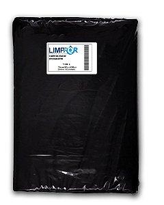 Saco de Lixo 100 Litros com 100 unidades - Limpfor