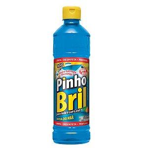 Desinfetante Pinho Bril Marine Bombril - 500ml