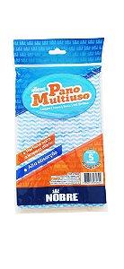 Pano Multiuso 30x50 c/ 5 unds