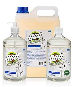 Detergente Neutro - Deoline