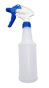 Pulverizador 500ml C/ Gatilho Spray Perfect