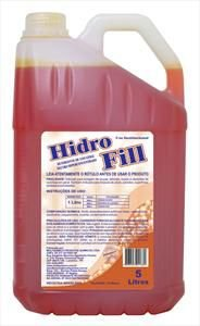 Detergente Neutro Concentrado Hidro Fill Hiper