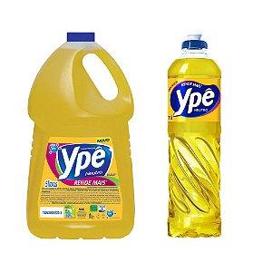 Detergente Ype Neutro