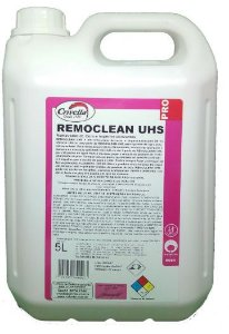Removedor 5 litros - Remoclean UHS
