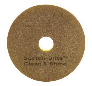 Discos 3M™ Scotch-Brite™ Clean & Shine Dupla Face
