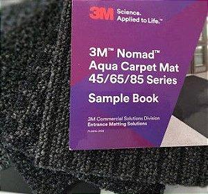 Tapetes 3M™ Nomad® Carpete Linha Aqua