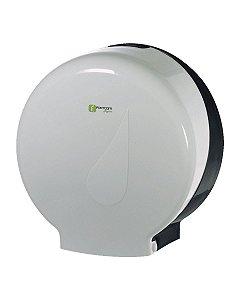 Dispenser Higiênico Rolão B&W - Linha Dropy - Fortcom