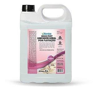 Limpador Geral por Flotação 5 litros - Renko