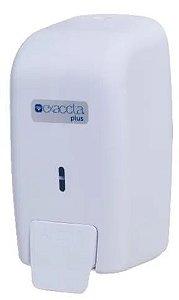 Saboneteira - Exaccta Plus com reservatório