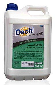 Cera 21% Deoline - 5 litros