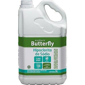 HIPOCLORITO 5L AUDAX 5%