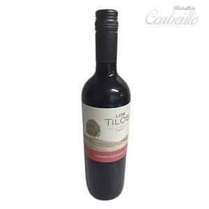 Vinho Tinto Los Tilos Cabernet Sauvignon 2019